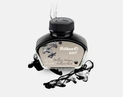 Pelikan百利金 4001德国进口彩墨钢笔非碳素墨水