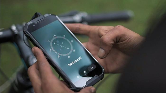《战狼2》同款国产AGM X2三防手机发布,抗摔抗冻防水号称夜拍之王