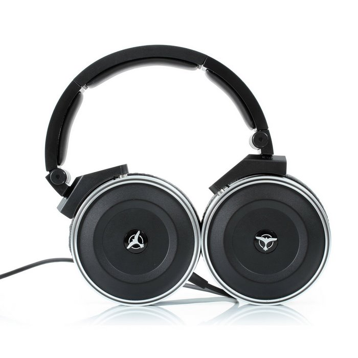 AKG 爱科技 专业音响 K167 TIESTO DJ电音耳机