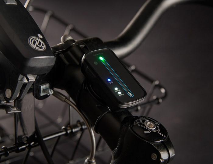 Garmin Varia Cycling Radar