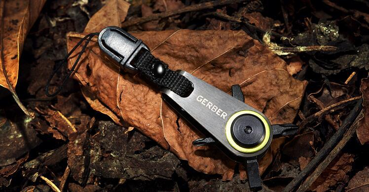 Gerber/戈博贝尔Mini螺丝刀户外装备31-001738