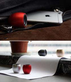 Xoopar森泊 XG21016创意鸡蛋蓝牙音箱,迷你便携音响