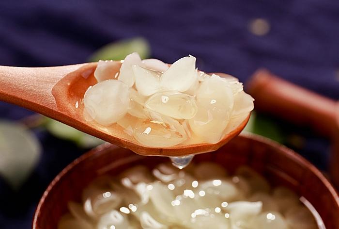 云南特产 野生皂角米皂角仁500g,纯天然植物胶原蛋白 自营