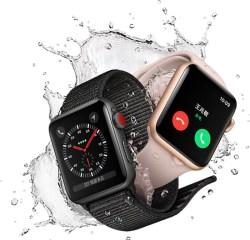 Apple 苹果 Apple Watch Series 3 智能手表,可独立使用