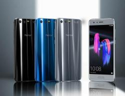 Huawei Honor 9 Dual-lens technology a new level of clarity