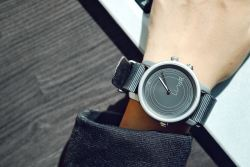 LunaR Solar Powered Intelligent Functionality Smartwatch