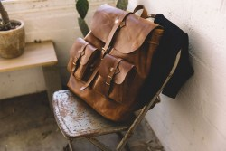 The Scout Backpack by WP Standard