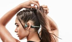 AFTERSHOKZ 韶音 AS600 TREKZ AIR骨传导无线挂耳式耳机,少数人的黑科技