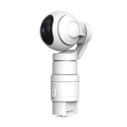 小米云台相机,九号平衡车Plus专属配件,三轴机械增稳,1600万有效像素
