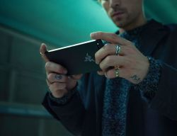 Razer Phone A Smartphone for Mobile Entertainment