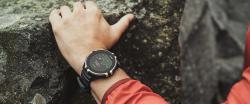 Suunto颂拓 Spartan Baro 斯巴达光电心率手表,轻巧的 GPS 运动腕表