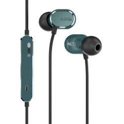 AKG/爱科技 N25 入耳耳塞,双动圈高解析HIFI耳机兼苹果安卓