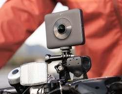 Xiaomi Mi Sphere Camera Kit 360 Degree Panoramic Camera