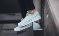 Adidas/阿迪达斯 三叶草 Superstar Slip On 板鞋女款运动鞋