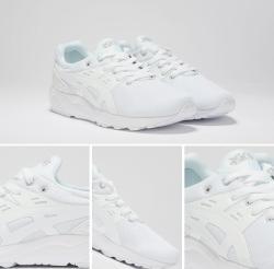 Asics/亚瑟士 GEL-KAYANO TRAINER FOSS H707N 男女跑步鞋