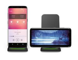 Otium iPhone X Wireless Charger Stand Dock