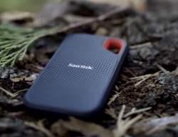 SanDisk 1TB Extreme Portable SSD – SDSSDE60-1T00-G25