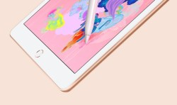 2018 New Apple 9.7-Inch iPad with Pencil Support