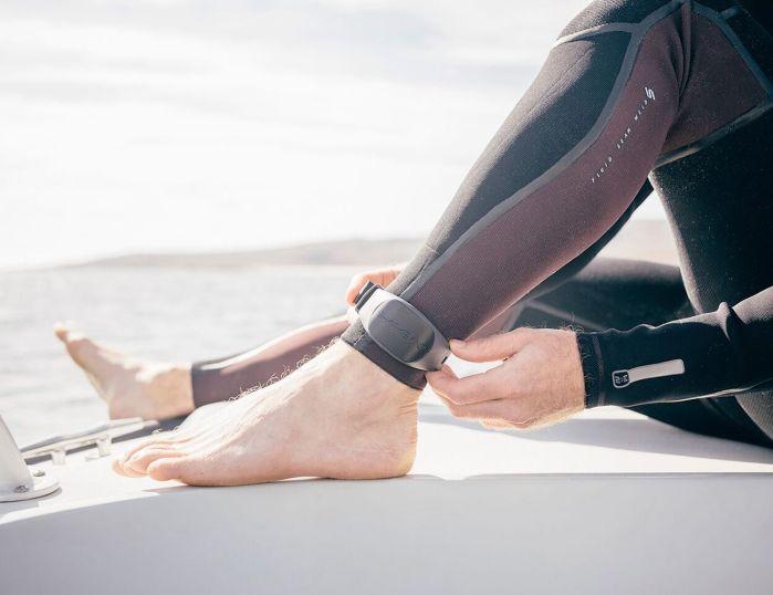 Sharkbanz 2 Active Shark Deterrent Ankle Wristband