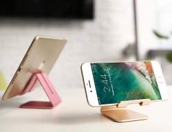 Universal Metal Phone Stand