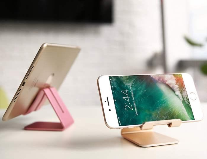 Universal Metal Phone Stand
