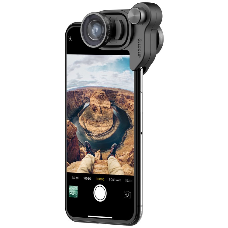 Olloclip Connect X Interchangeable IPhone X Lens System