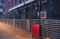 Andiamo Classic Premium Carry-On Luggage