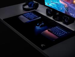 Freestyle Edge Split Gaming Keyboard By Kinesis