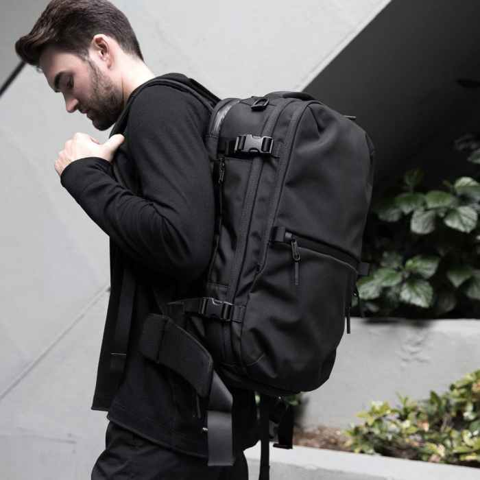 Aer Travel Pack 2 33L Backpack By huckberry