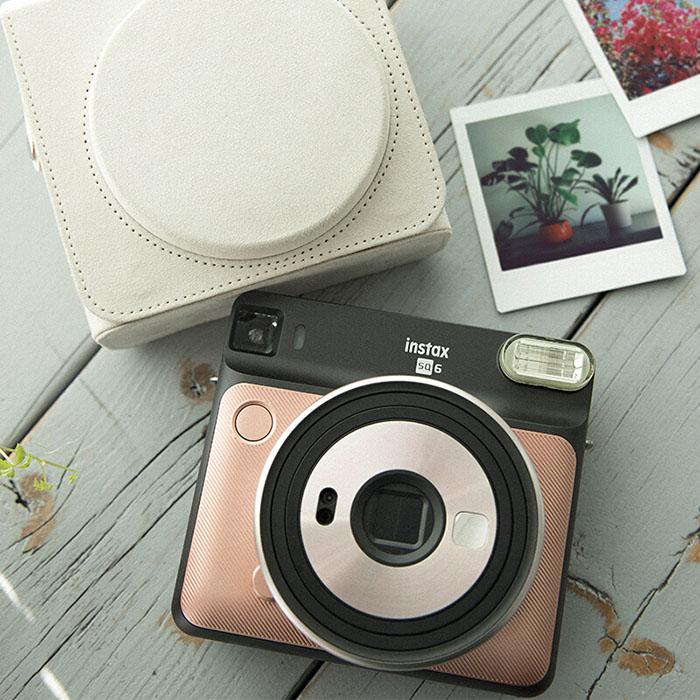 Fujifilm富士 instax SQUARE SQ6 拍立得相机