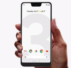 Google Pixel 3 A New Way To See The World