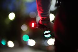WingLight 360 the evolution of turn signals for bicycles