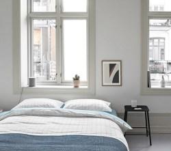 Night's Home/夜家居 简约设计,北欧风格,纯棉四件套1.5/1.8/2.0米