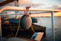 Boompods Aquablaster Bluetooth Wireless Speaker with Amazon Alexa