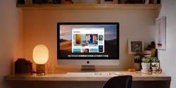 New iMac with 5K Retina Display 2019