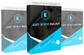 Easy Bonus Builder Review – New Breakthrough App Lets You Build Guru-Level Bonus Pages In Just Minutes!