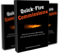 Quick Fire Commissions Review: Brand New Method Pulls In $153.73 A Day