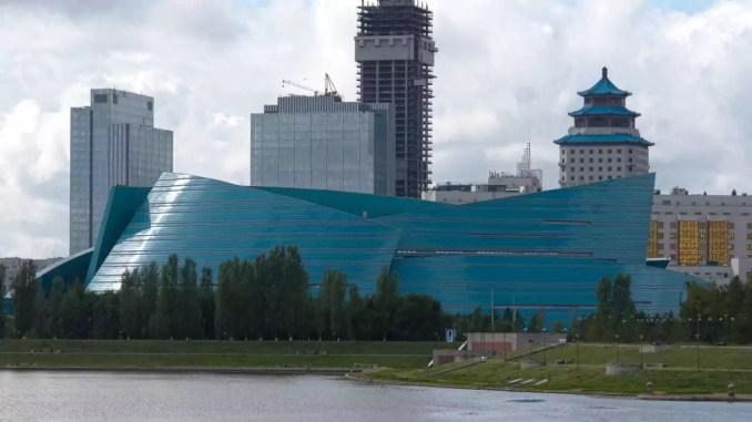 Oper Astana