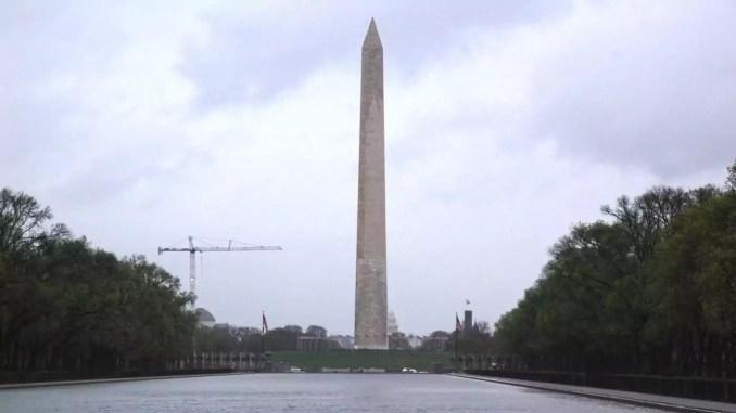 George Washington Memorial Washington D.C.