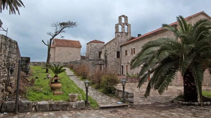 Budva / Montenegro