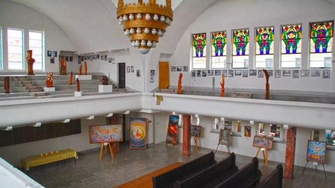 Synagoge Trencin