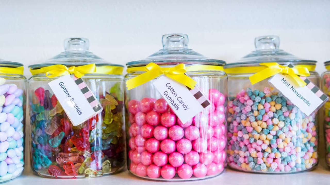 Candy Store Names 300 Sweet Candy Shop Names Ideas