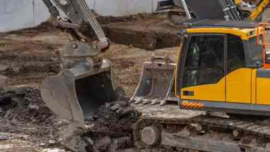 Excavation Company Names