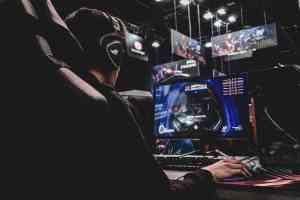 Gaming Business Names