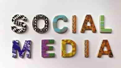 Social Media Business Names Ideas