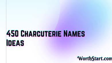 Charcuterie Names Ideas