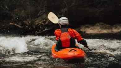 Cool Kayak Names Ideas