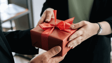 Gift Wrapping Slogans