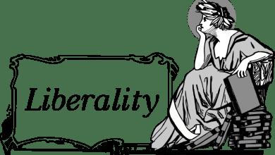 Liberality Slogans