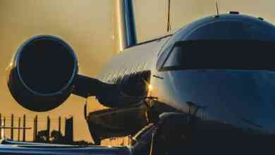 Private Jet Company Names Ideas